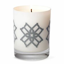 Minnie's Shades of Gold Designer Candle