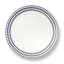 "Grande Hutton 10.5"" Dinner Plate (Set of 4)"
