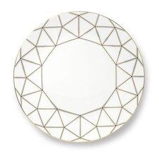 "Grande Connelley 10.5"" Dinner Plate (Set of 4)"