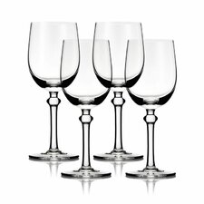 Jackie Wine Glass (Set of 4)