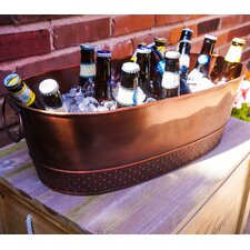 Colt Copper Beverage Tub