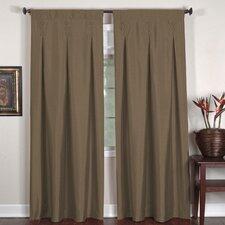 Imperial Single Window Curtain Panel
