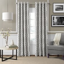 Harper Single Light Filtering Curtain Panel