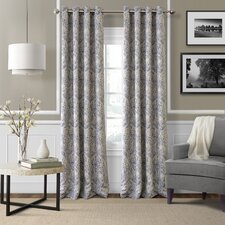 Julianne Single Curtain Panel
