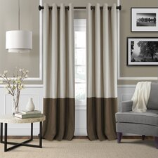 Braiden Blackout Single Curtain Panel