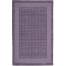 Westport Purple Area Rug