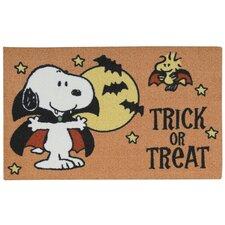 """Peanuts """"Snoopy"""" Doormat"""