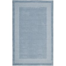 Westport Blue Area Rug