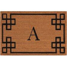 Monogrammed Doormats