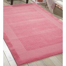 Westport Pink Area Rug