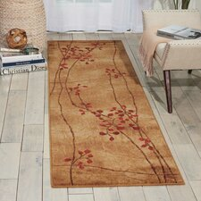 Somerset Latte Area Rug