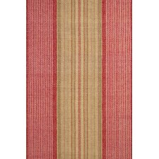 Framboise Hand-Loomed Rug