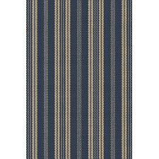 Otis Hand-Loomed Navy Rug