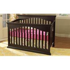 Bailey Lifetime Convertible Crib