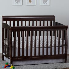 Riley 3-in-1 Convertible Crib