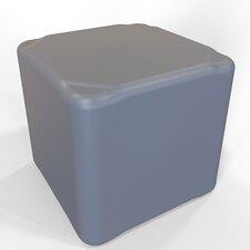 "Cube 16.5"" H Firm Ottoman"