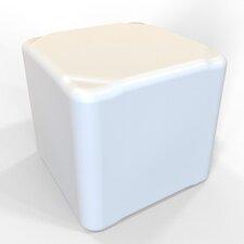 "Cube 13.5"" H Firm Ottoman"