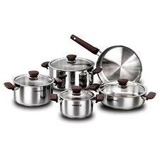 Korkmaz 9 Piece Cookware Set