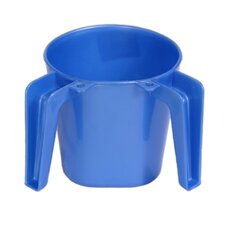 Small Plastic Wash Cup