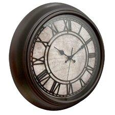 "14"" Roman Numeral Wall Clock"