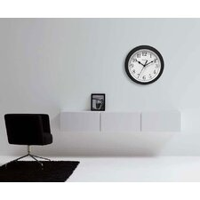 "9"" Simplicity Wall Clock"