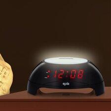 Sxe Nightlight Sunrise Simulator Alarm Clock
