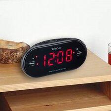 Bluetooth LED Speaker Alarm Clock