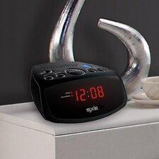 Sxe LED Alarm Clock Radio