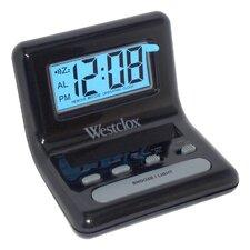 Bedside Digital LCD Alarm Clock