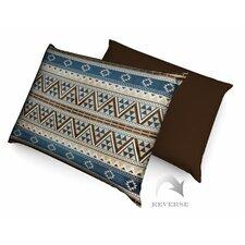 Aztec Pattern II Dog Bed