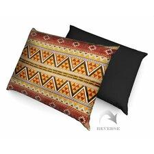 Aztec Pattern Dog Bed