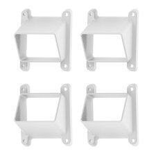 Stair Bracket (Set of 4)