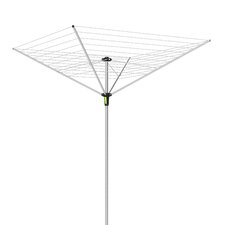 Easy Breeze 4 Arms Rotary Airer