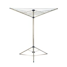 Indoor/Outdoor Rotary Airer