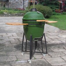 """21"""" Charcoal Grill"""