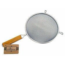"""Culina 8"""" Double Mesh Strainer"""