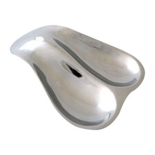 Culina Stainless Steel Double Spoon Rest