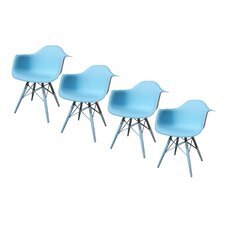 Emily Side Chair (Set of 4)
