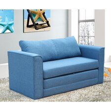 Reversible Sleeper Sofa