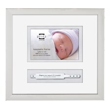 Little Miracle ID Bracelet Picture Frame