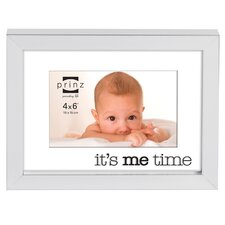 'It's Me Time' Picture Frame