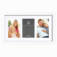 Three Opening Gallery Expressions Styrene Picture Frame