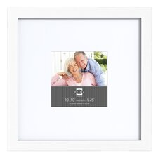 Gallery Expressions Styrene Picture Frame