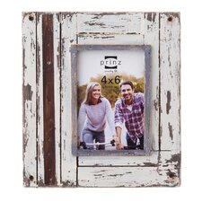 Rustic River Picture Frame