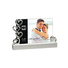 Heart Song Metal Picture Frame