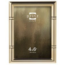 Torrence Metal Picture Frame