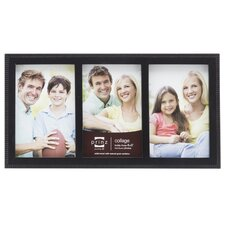 3 Opening Sonoma Wood Picture Frame