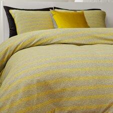Bettwäsche-Set aus 100% Baumwolle