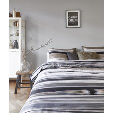Bettbezug Sorobon aus 100% Baumwolle-Renforcé