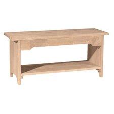 Brookstone Bench I